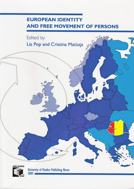 European Identity Free Movement of Persons